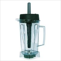 Blender JTC 2 Ltr. PC Square Jar