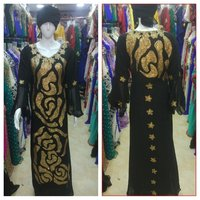 Black colour Long Kurtis
