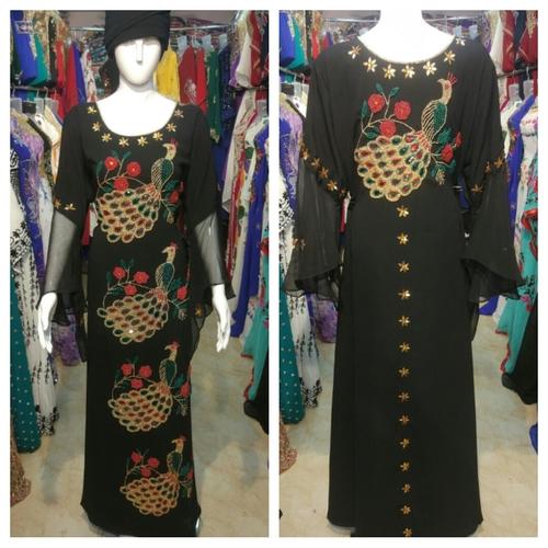 Long Kurtis dress