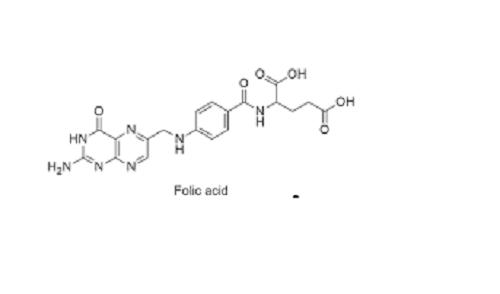 Folic Acid ip/bp/usp