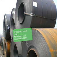 Hot Rolled Sheet Coil
