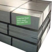 Colled Roll Sheet MS (CR Sheet)