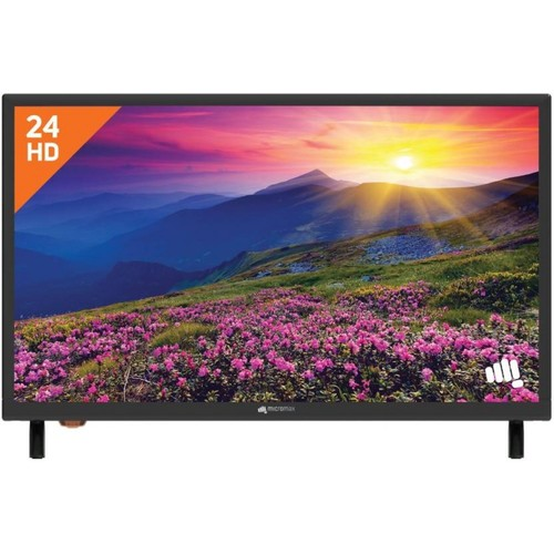Micromax 60cm (23.6 Inch) HD Ready LED TV