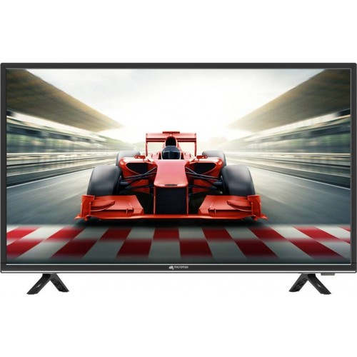 Micromax 81cm (32 Inch) HD Ready LED Smart TV