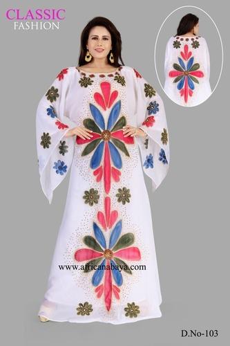 printed kaftan for ladies