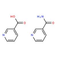 Vitamin B3 or Niacin