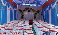 TABLE COVERS FOR FUNCTION