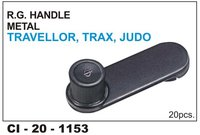 R.G Handle Metal Travellor , Trax, Judo