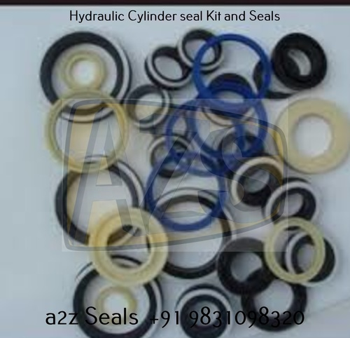 Dumper Tipper Seals