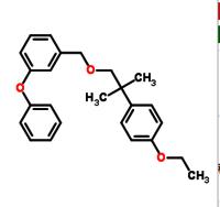 Ethofenprox, 80844-07-1/Insecticide Etofenprox