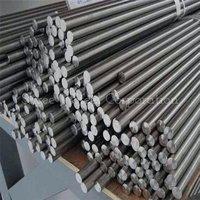 Steel Rods Round