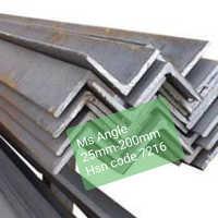 25m-200mm MS Angle