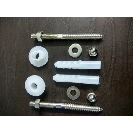 SS 38 Wash Basin Rack Bolt