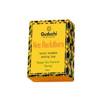 Sea Buckthorn Herbal hand Made Soap