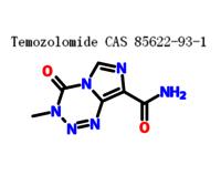 CAS 85622-93-1 Temozolomide