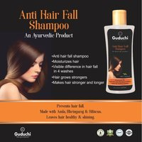 Anti Hair Fall Shampoo_200ml