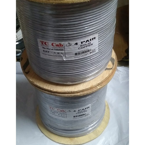 Two Core Power Cable