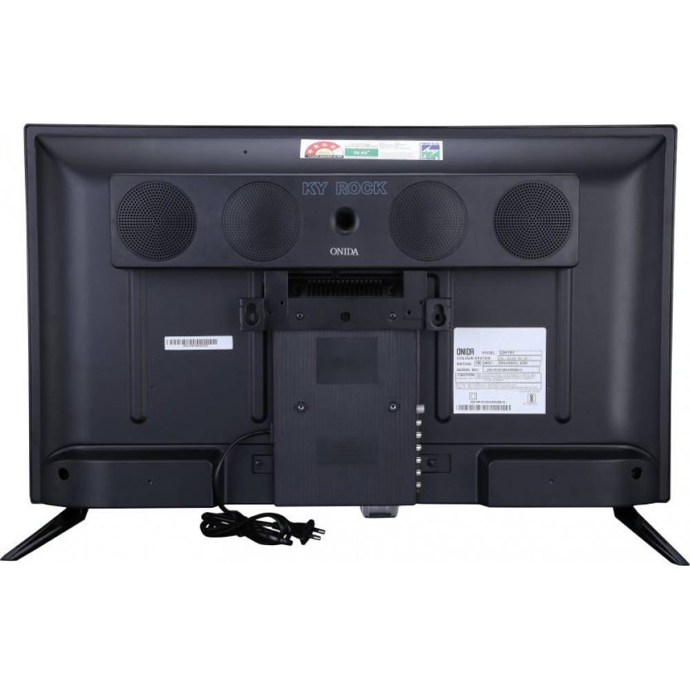 Onida KY Rock 80.01cm (31.5 Inch) HD Ready LED TV