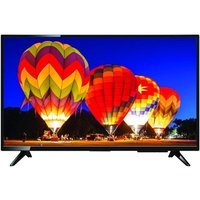 Mitsonic 32 inches (80 cm) FULL HD Gorilla Glass LED TV(M3200)