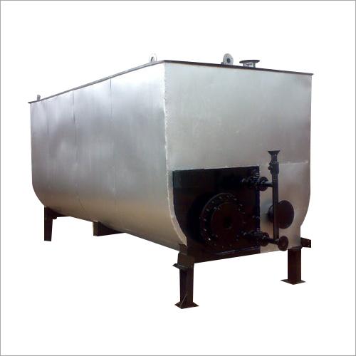 Steel Bitumen Tank