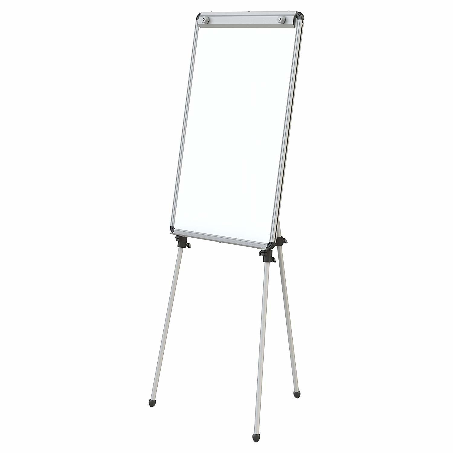 Flip Chart Stand with Base Stand
