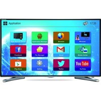 Mitsun 22 Inch Full HD Led TV MI2200N