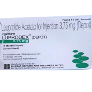 Luprodex Depot Injection