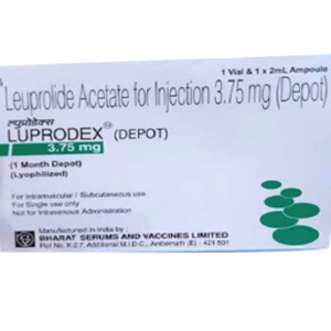 Luprodex Depot Injection