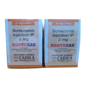 Bortecad 2 mg / Bortezomib Injection
