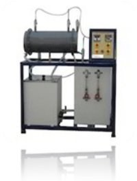 Trainer for Various Heat Exchangers