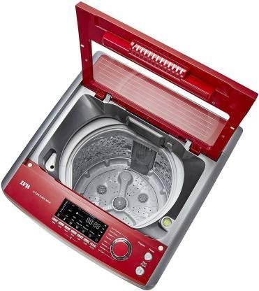6.5 kg  IFB Aqua Washing Machine