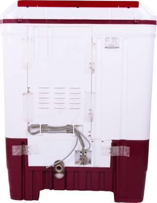 7.5 Kg Onida Semi Automatic Top Loading Washing Machine