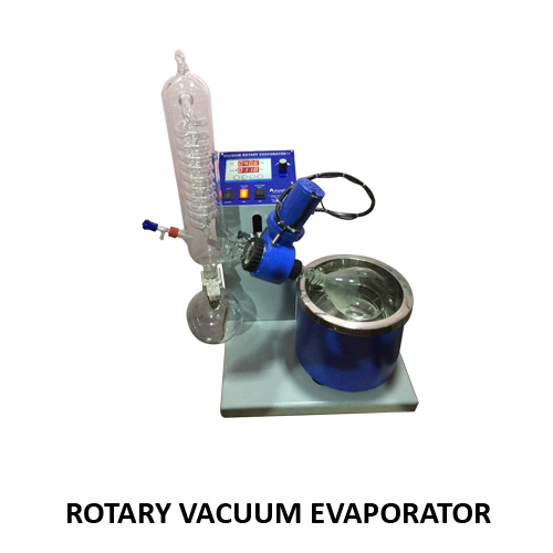 Rotary Vacuum Evaporator Buchi Type
