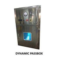 Dynamic Passbox