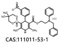 111011-63-3 Efonidipine Cas