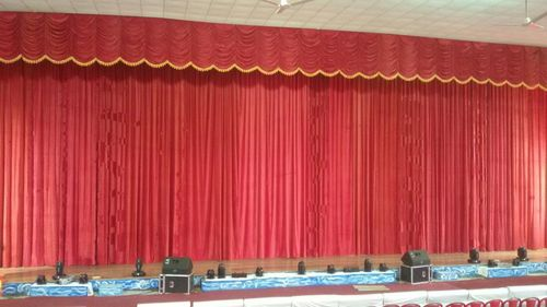 Horizontal Curtains Systems