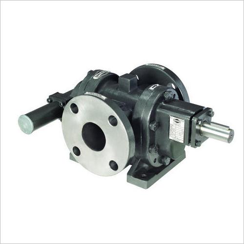 Twin Gear Pump