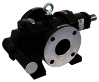 Twin Gear Pump