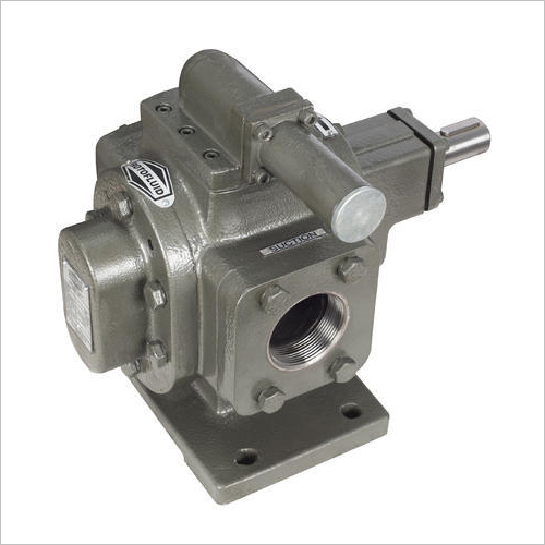 Diesel Twin Gear Pump