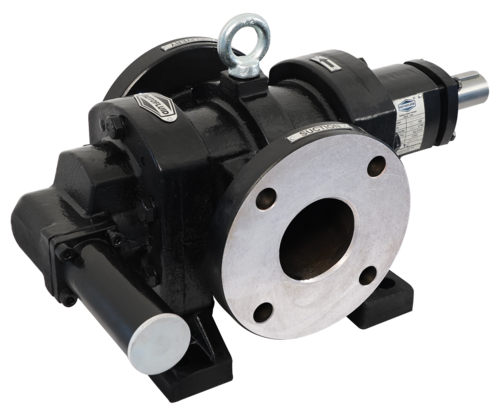 Foam Gear Pump