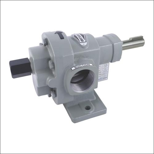 Single Helical Gear Pumps