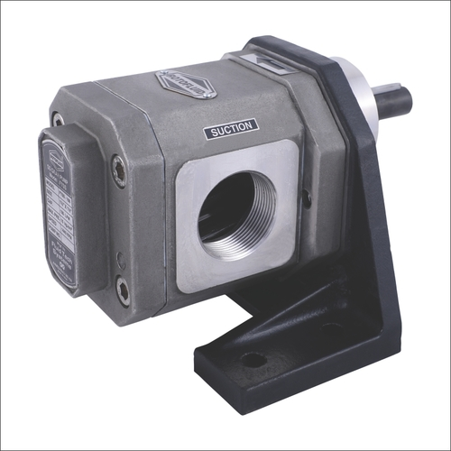 Stainless Steel Rotary Gear Pumps