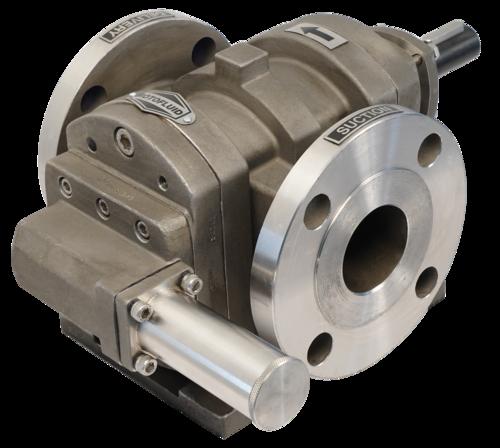 SS 316 Gear Pump