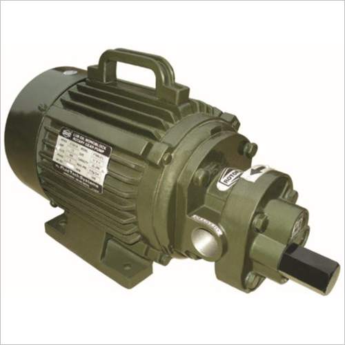 Barrel Oil Gear Pump