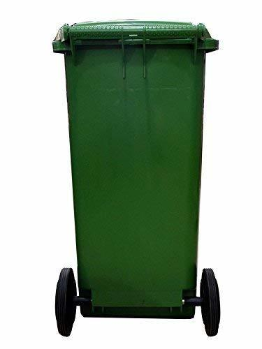 Nilkamal 120 Litres Dustbin - WB120L1