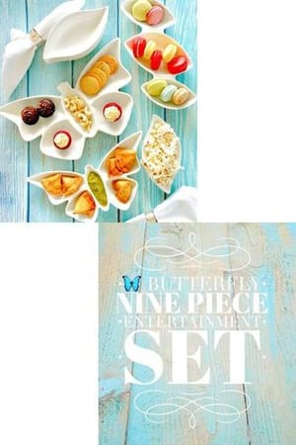 Petal Nine Piece  Set
