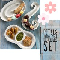 Petal Nine Piece  Set