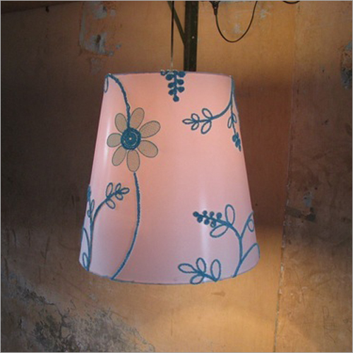 Tapered Drum Lamp Shade