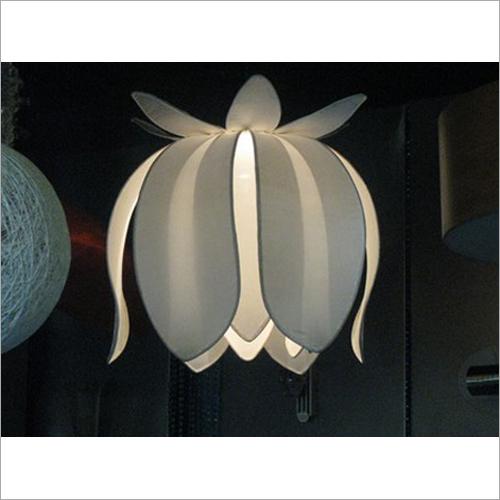 Lotus Hanging Lamp Shade
