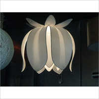 Lotus Hanging Lamp Shade